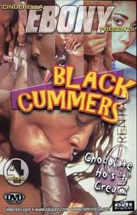 Black Cummers | Adult Rental