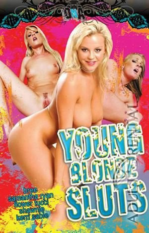Young Blonde Sluts Porn Video Art