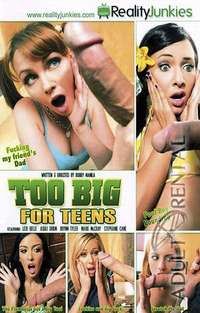 Too Big For Teens | Adult Rental