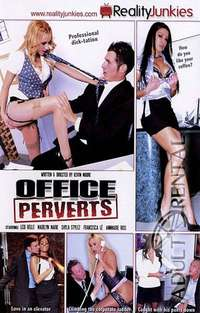 Office Perverts | Adult Rental