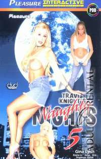 Naughty Nights 5
