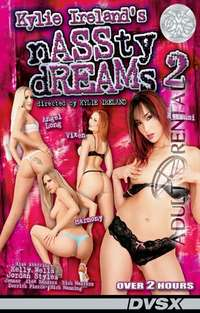 Nassty Dreams 2 | Adult Rental