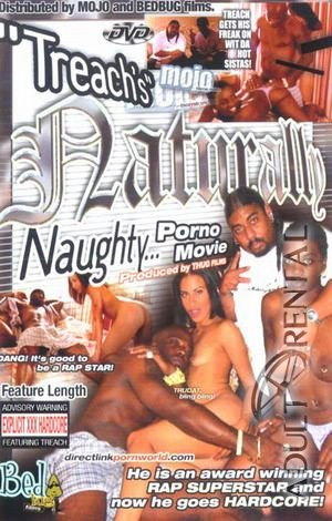 Treach's Naturally Naughty Porno Movie Porn Video