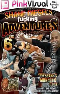 Shane Diesel's Fucking Adventures 6 | Adult Rental