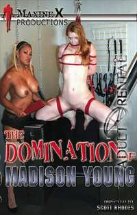The Domination Of Madison Young | Adult Rental