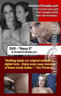Stacy X | Adult Rental