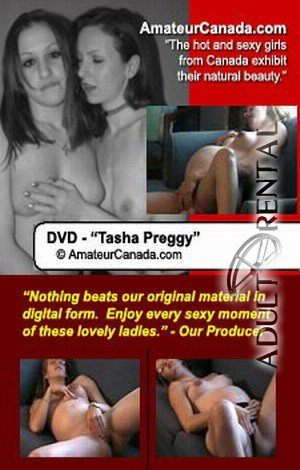 Tasha Preggy Porn Video