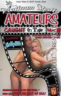Amateurs Caught On Tape 18 | Adult Rental