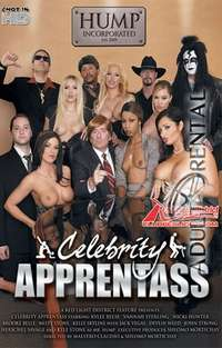 Celebrity Apprentass | Adult Rental