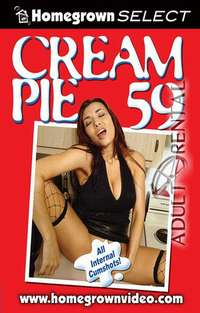 Cream Pie 59 | Adult Rental