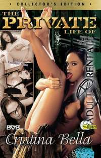 Private Life Of Cristina Bella Disc 2 | Adult Rental