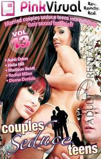 Couples Seduce Teens 13 | Adult Rental