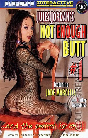 Jules Jordan's Not Enough Butt 1 Porn Video Art