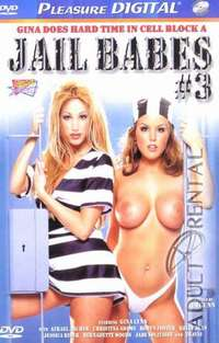 Jail Babes 3 | Adult Rental