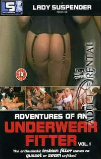 Adventures Of An Underwear Fitter | Adult Rental