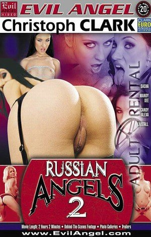 Russian Angels 2 Porn Video Art
