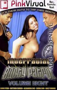 Interracial Booty Patrol 8 | Adult Rental