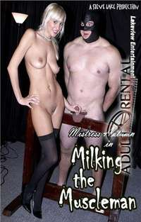 Milking The Muscleman | Adult Rental