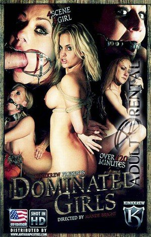 Dominated Girls Porn Video Art