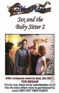 Sex And The Baby Sitter 2 | Adult Rental