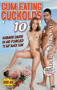 Cum Eating Cuckolds #10 | Adult Rental