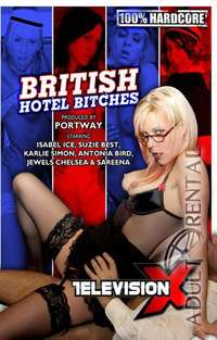 British Hotel Bitches | Adult Rental