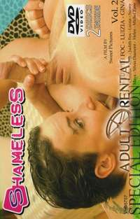 Shameless Special Edition 2: Disc 2 | Adult Rental