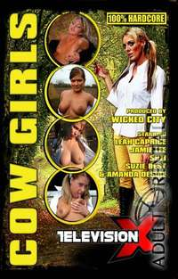 Cow Girls | Adult Rental