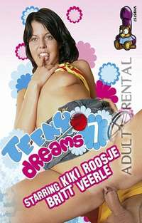 Teeny Dreams 7 | Adult Rental