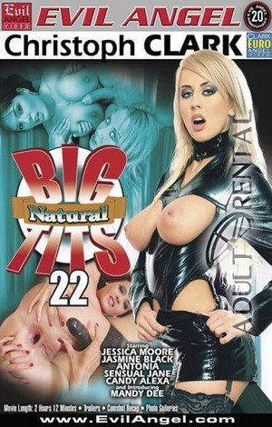 Big Natural Tits 22 Porn Video