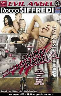 Rocco: Animal Trainer 31 | Adult Rental