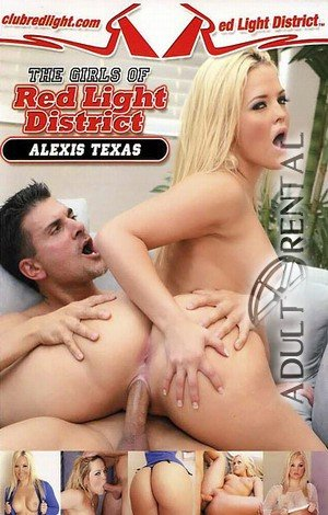 Red light district adult video