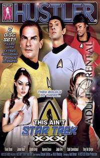 This Ain't Star Trek XXX | Adult Rental