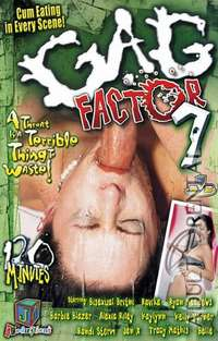 Gag Factor 7 | Adult Rental