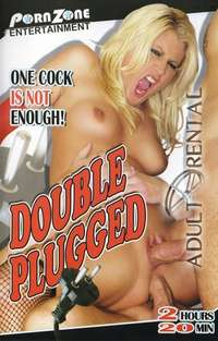 Double Plugged | Adult Rental