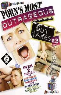 Porn's Most Outrageous Out Takes 3 | Adult Rental