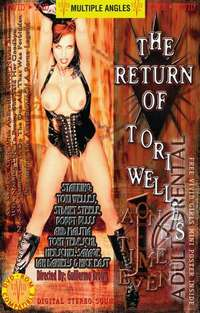 Return Of Tori Welles | Adult Rental