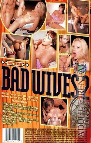 Bad Wives 2 Porn Video Art