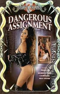 Dangerous Assignment | Adult Rental
