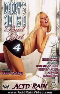 Daddy's Girl Is A Bad Girl 4 | Adult Rental
