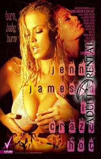 Jenna Jameson Is Crazy Hot | Adult Rental