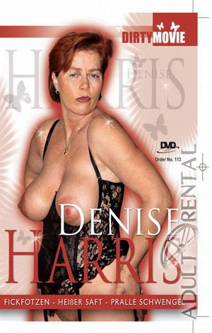 Dirty Movie 113: Denise Harris Porn Video