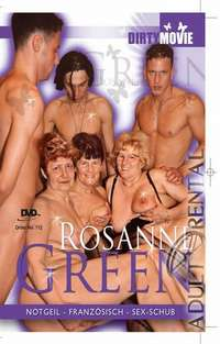 Dirty Movie 112: Rosanne Green | Adult Rental