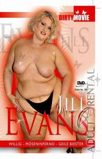 Dirty Movie 109: Jill Evans | Adult Rental