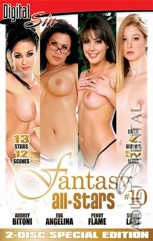 Fantasy All-Stars 10 Disc 1 Porn Video