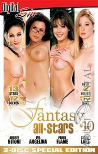 Fantasy All-Stars 10 Disc 2 | Adult Rental