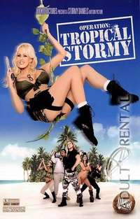 Operation Tropical Stormy | Adult Rental