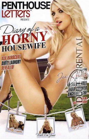 Diary Of A Horny Housewife Porn Video