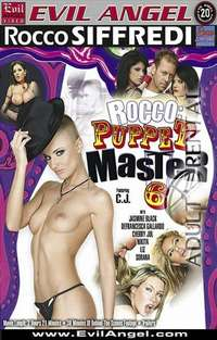 Rocco: Puppet Master 6