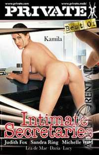 Best Of Intimate Secretaries